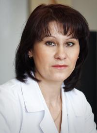 Chernegova Galina M.