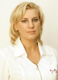Ірина Олександрівна Аксьонова