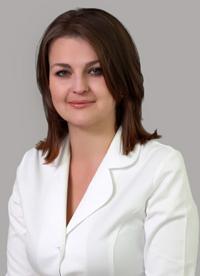 Vіktorіya Gorobets