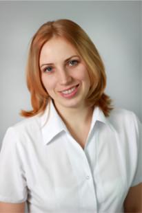 Олена Миколаївна Дудко