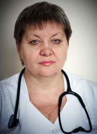 Svitlana Mashkovska