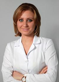 Olena Stupak