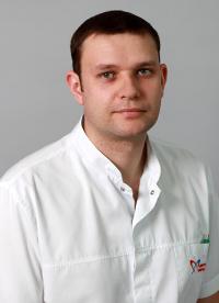 Andriy Marcovets