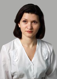 Климнюк Тетяна Федорівна