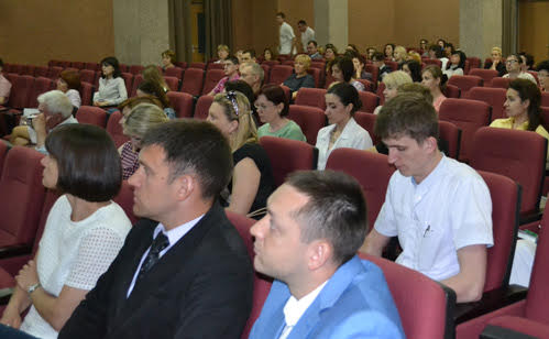 Kiev Heart Center Conference 02June16_1
