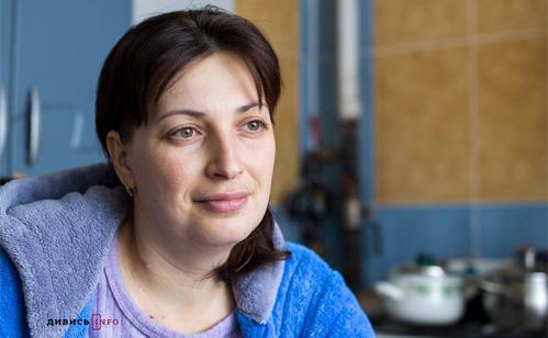 25-01-17 Акумулятор у руках та пігулки на сніданок як українка живе з механічним серцем4