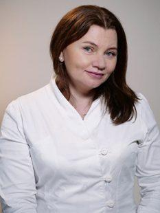 Коротчук Наталя Василівна
