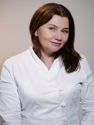 Nataliia Korotchuk